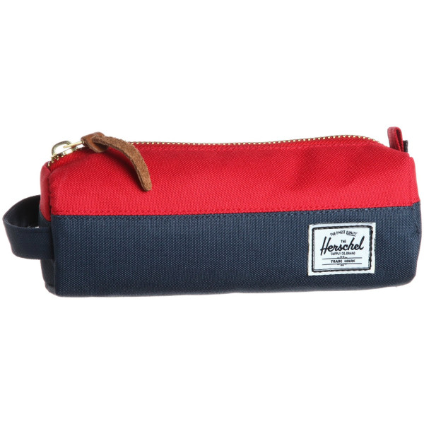 Herschel Supply Co. Settlement Case, Navy/Red, One Size