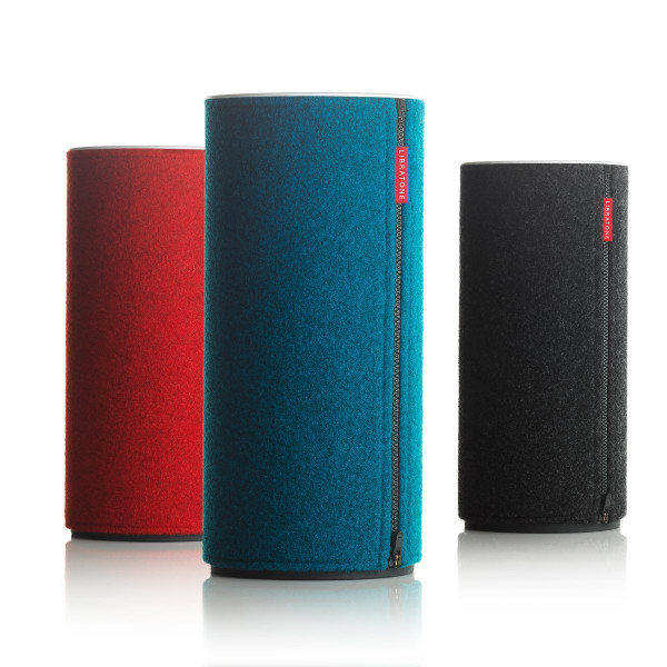 Libratone Zipp Wireless Portable Speaker, Classic Collection