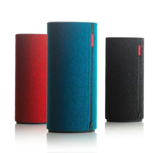 Libratone Zipp Wireless Portable Speaker, Classic Collection