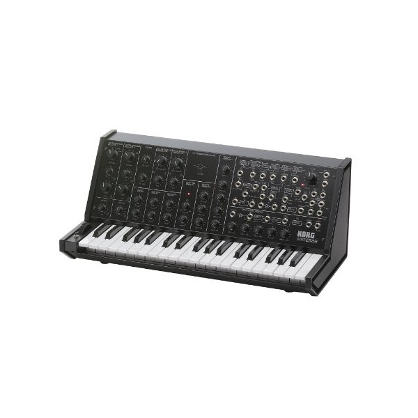 Korg MS-20 Kit True Analog Synthesizer Keyboard Kit