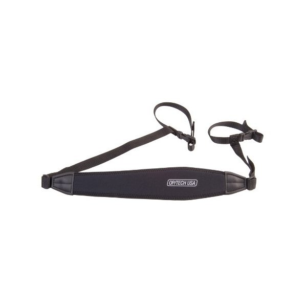 OP/TECH USA Tripod Strap - Black