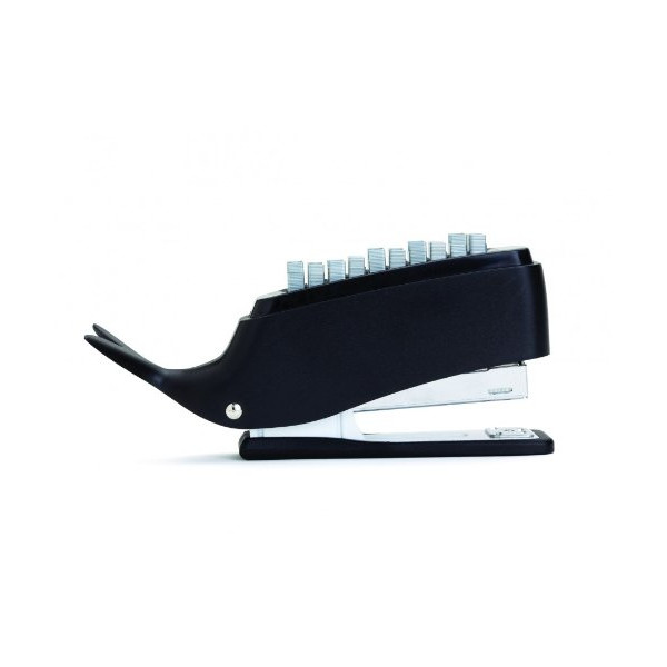 Monkey Business Moby Stapler (Black)