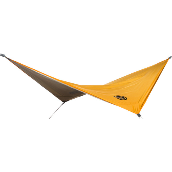 Ultimate Survival Technologies 1.0 BASE Tube Tarp, Orange