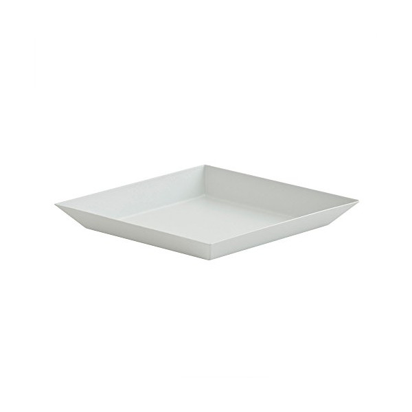 Kaleido Tray - Extra Small - Grey