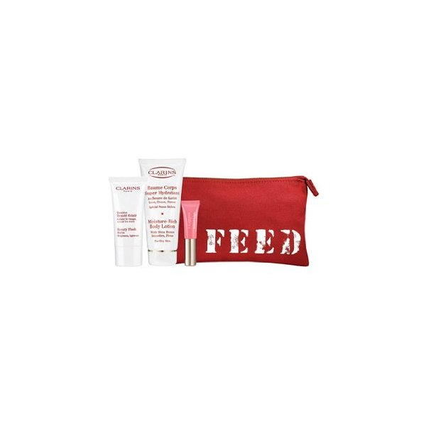 Clarins 'FEED 15' Bag (Nordstrom Exclusive) ($54 Value)