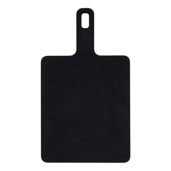 Epicurean Handy Series Cutting Board with Handle, 9-Inch by 7-Inch, Slate