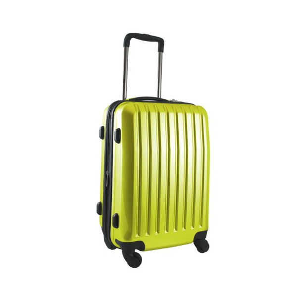 "Dash 20"" Upright Wheeled Luggage"