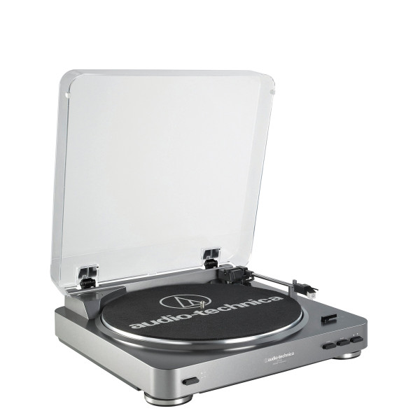 Audio Technica Fully Automatic Belt Driven Turntable