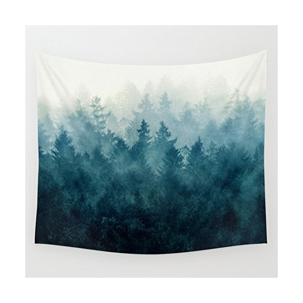 Society6 - The Heart Of My Heart // So Far From Home Edit Wall Tapestry by Tordis Kayma