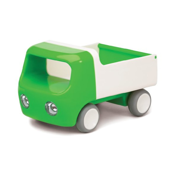 Kid O Tip Truck Green