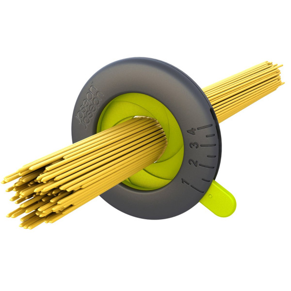 Joseph Joseph Spaghetti Measure, Grey and Green