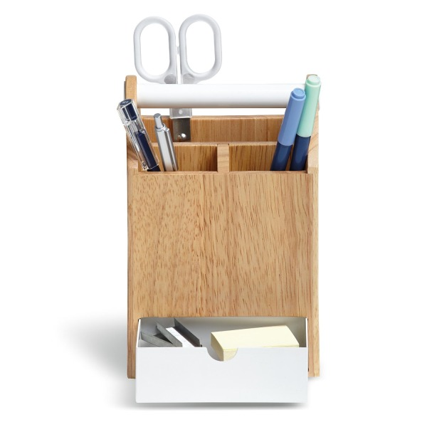 Umbra Toto Storage Caddy, Tall