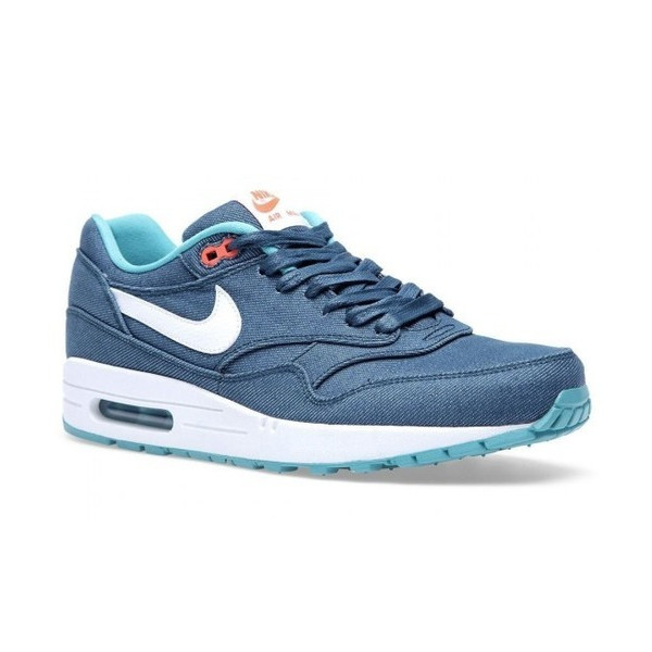 Nike Air Max 1 Premium Denim