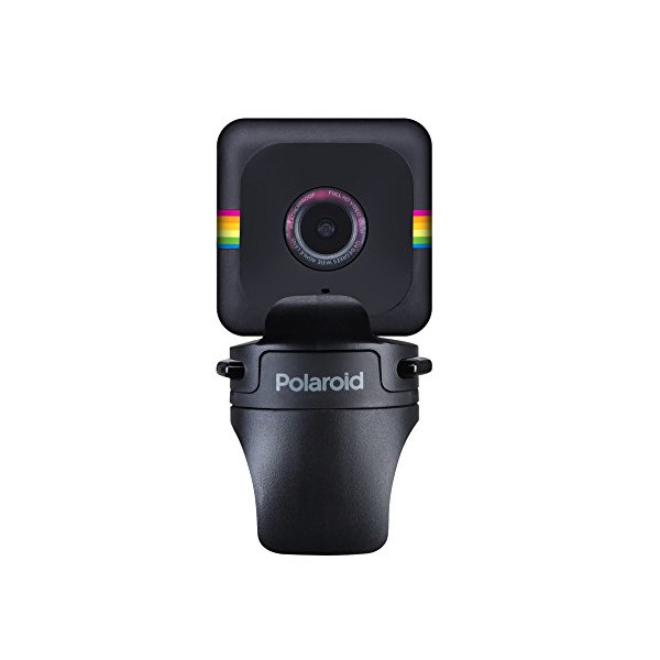 Polaroid POLC3BM Bicycle Mount for Cube Action Cameras