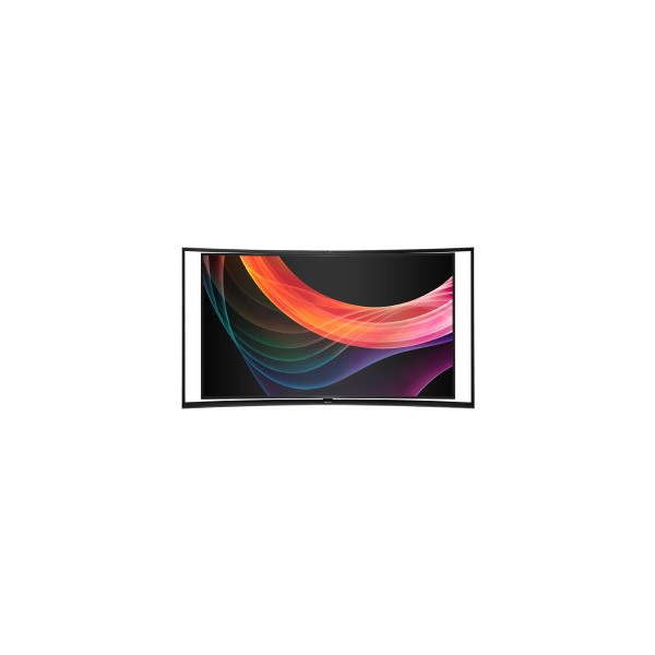 Samsung KN55S9C Curved Panel Smart 3D OLED HDTV