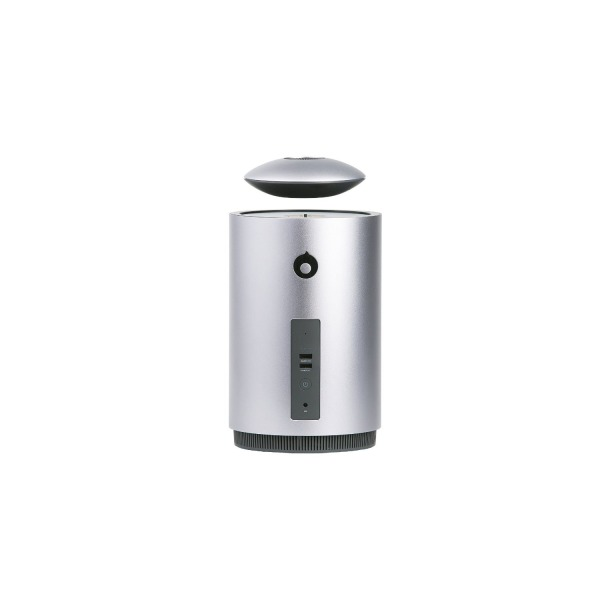 Mars by Crazybaby Levitation Bluetooth Speaker, Space Grey