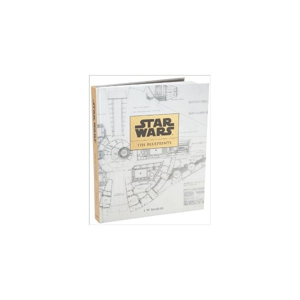 Star Wars: The Blueprints [Hardcover]