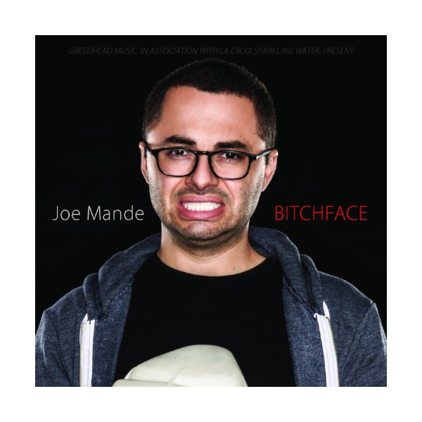 Bitchface [Explicit]