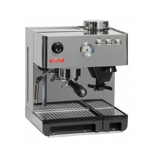 lelit PL042EMM Espresso and Cappucino Machine, 3.5 Litre, 1200 Watt