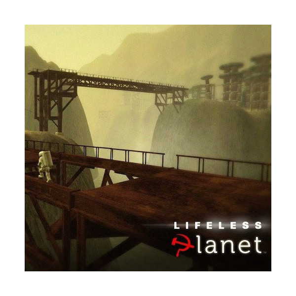 Lifeless Planet [Download]