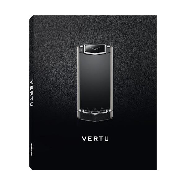 The Vertu Book