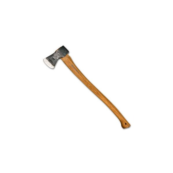 Husqvarna 576926201 26 in. Curved Handle Multipurpose Axe
