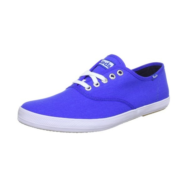 Keds Men's MF46825 Sneaker,Neon Blue,10 M US