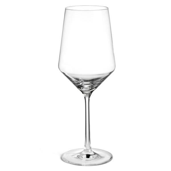 Tritan Crystal Glass Stemware Cabernet