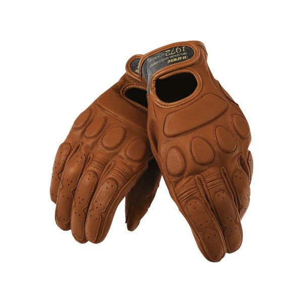 Dainese Blackjack Gloves (XX-LARGE) (DARK BROWN)