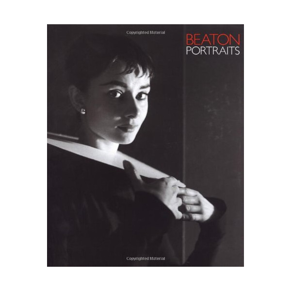 Beaton: Portraits