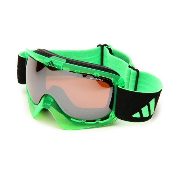 Adidas Id2 Pro Shield Sunglasses