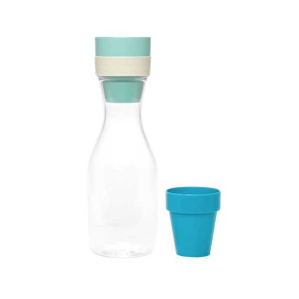 Present Time Sweet and Spicy Carafe, Cool