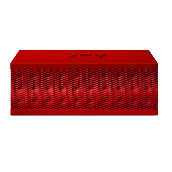 Jawbone JAMBOX Wireless Bluetooth Speaker, Red Dot