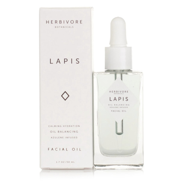 Herbivore Botanicals Lapis All Natural Facial Oil