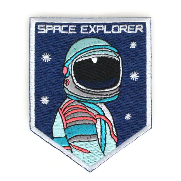 Patch, Space Explorer