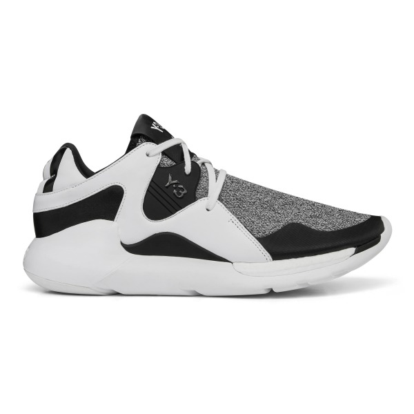 Y-3 Men's QR Run Sneakers