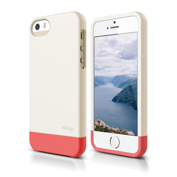 elago S5 Glide Case Limited Edition for iPhone 5/5S
