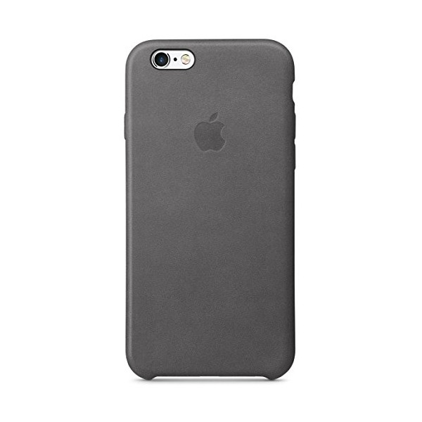 Apple Cell Phone Case for iPhone 6/6S - Retail Packaging - Storm Gray