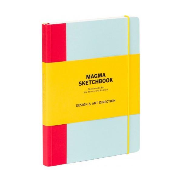 Magma Sketchbook