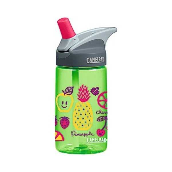 Camelbak Products Kid's Eddy Water Bottle, Fruit, 0.4-Liter