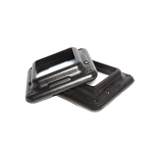 The Step Additional Risers for The Original Health Club Step (Pack of 2)