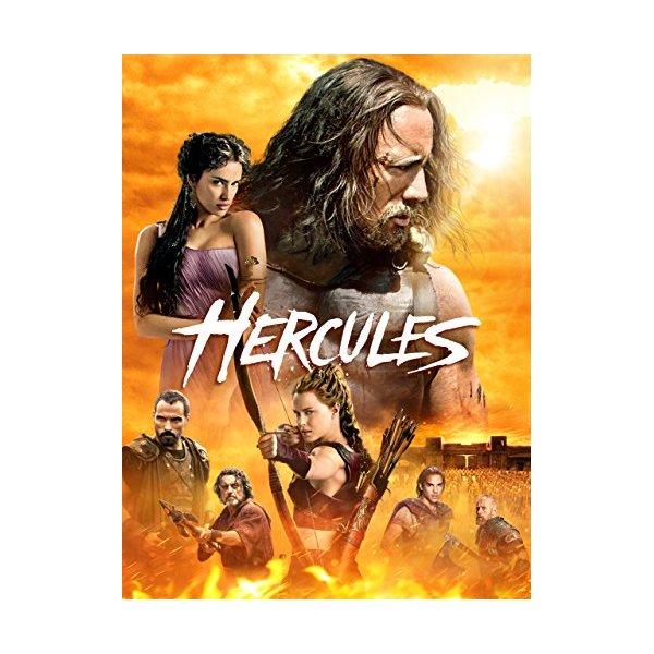 Hercules (2014) [HD]