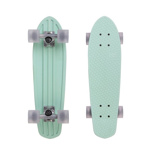 Globe Hg Bantam Clear Mint Cruiser Board