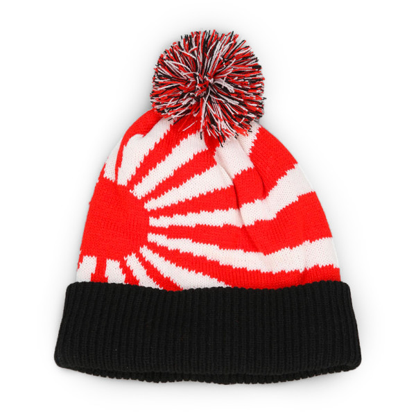 Coal Nations Japan Beanie