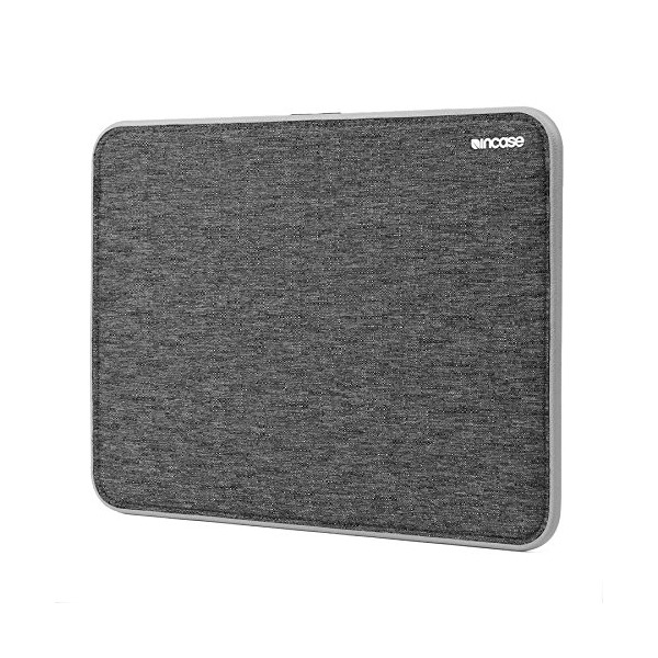 "Incase ICON Sleeve with TENSAERLITE for 13"" MacBook Air - Heather Black/Gray - CL60638"