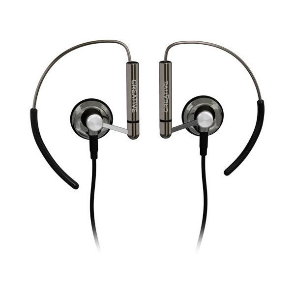Creative Aurvana Air Active Clip-on Earphones