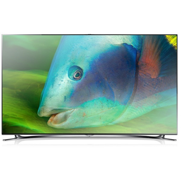 Samsung 65-Inch 1080p 240Hz 3D Ultra Slim Smart LED HDTV