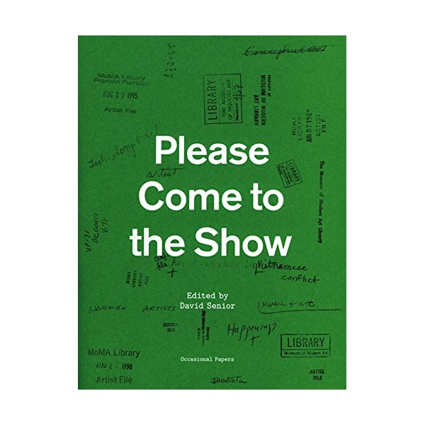 Please Come To The Show