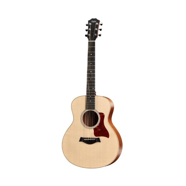 TAYLOR GS MINI + GIGBAG Acoustic guitars Travel guitars