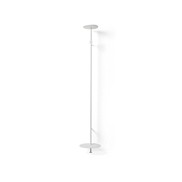 Norm Coat Hanger - White